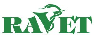 RAVET logo